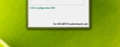 Gigabyte releases Sandy Bridge fault checker