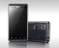 LG announces world's first 3D smartphone
