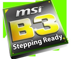 MSI ships fixed Sandy Bridge motherboards