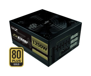 OCZ announces ZX series of PSUs