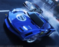 Ridge Racer Unbounded announced