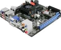 Sapphire announces new graphics cards and Fusion motherboard