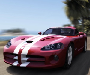 Test Drive Unlimited 2 to get free DLC