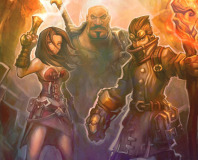 Torchlight 2 delayed