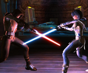 Bioware warns of The Old Republic scams