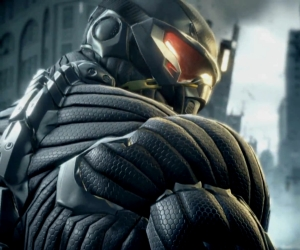 Crytek defends Crysis 2 DRM