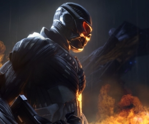 Crytek: We didn't confirm Crysis 2 DX11 patch