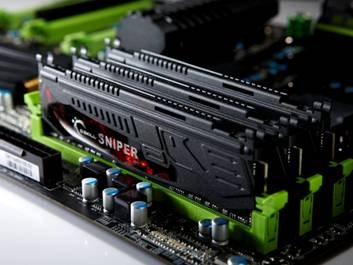 G.Skill Launches Its New Sniper Memory Series Aimed Specifically at PC Gamers and Modding Enthusiast