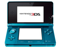 Game admits buying 3DS stock from Tesco