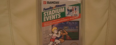 Rare NES games up for auction