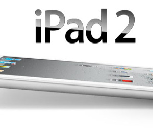 Apple iPad 2 launched - iPad prices cut