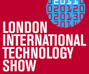 Bring a friend to the London International Technology Show for free