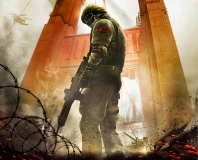 New Homefront trailer released