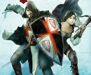 The First Templar release date announced