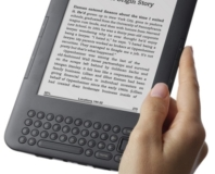 US eBook sales double in one year