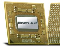 VIA announces 'world's most power-efficient' dual-core CPU