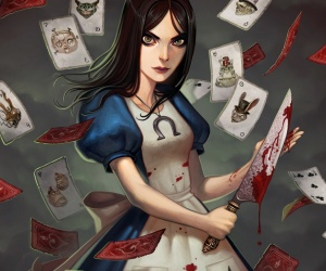 American McGee's Alice coming to consoles