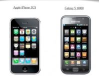 Apple sues Samsung for copying iPhone and iPad