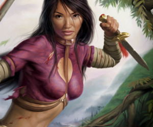 Bioware was working on Jade Empire 2