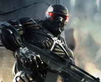 Crysis 2 mod tools due early Summer