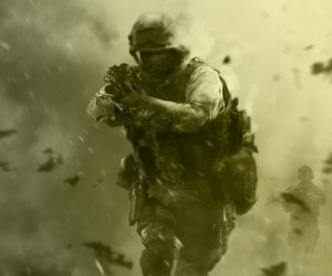 'Innovation is key for Call of Duty'