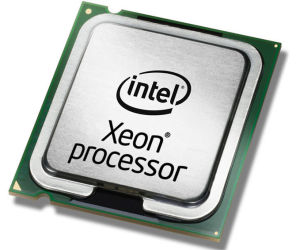 Intel unveils 10-core Xeon CPU