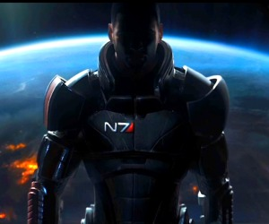 Mass Effect 3 story details announced