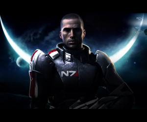 Mass Effect Movie Deal Signed