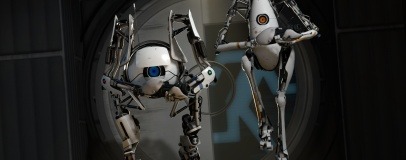 Portal 2 PC metacritic score sabotaged