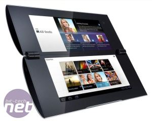 Sony finally enters tablet market Sony finally ready to enter tablet market
