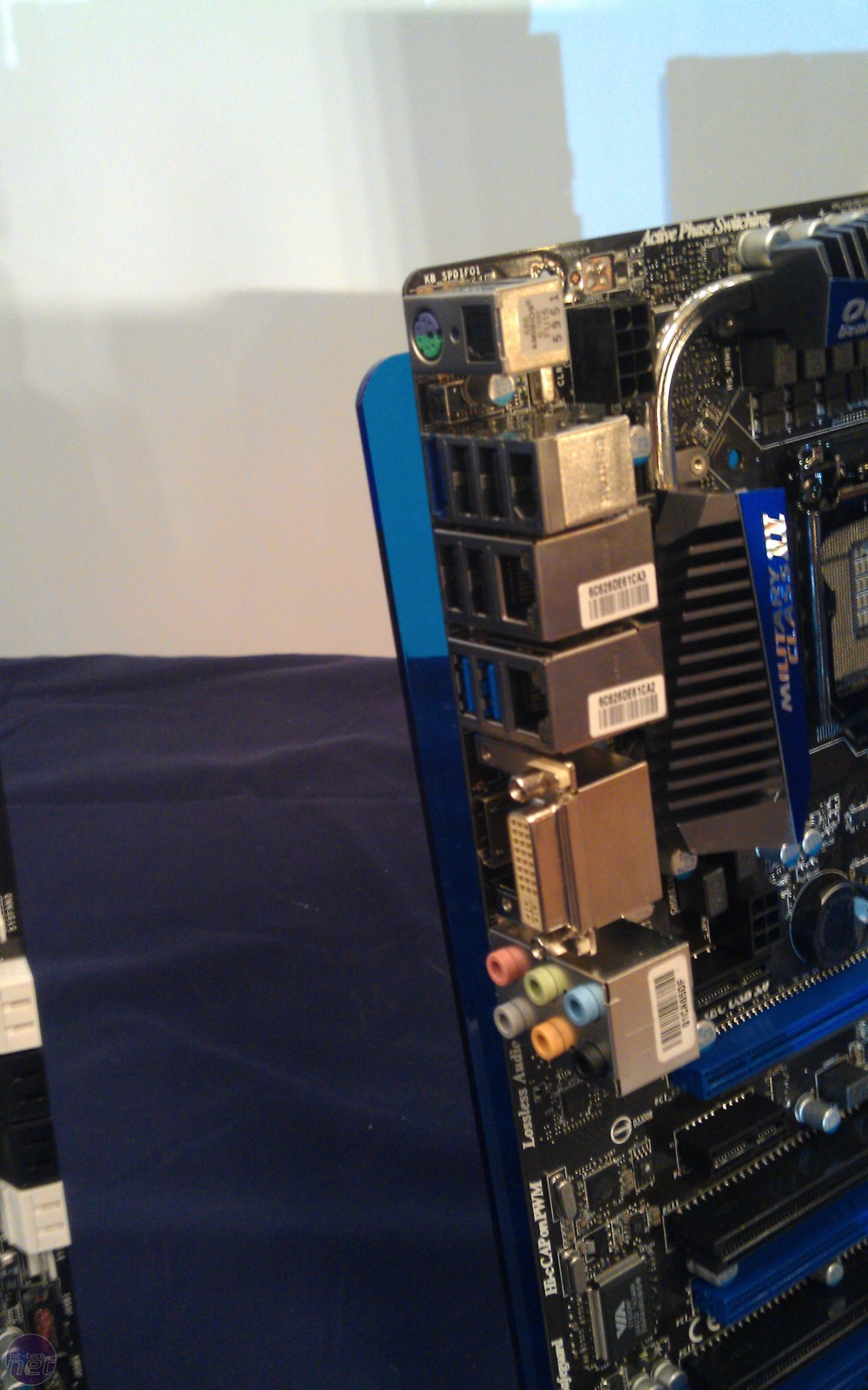 how to know to pick a motherboard