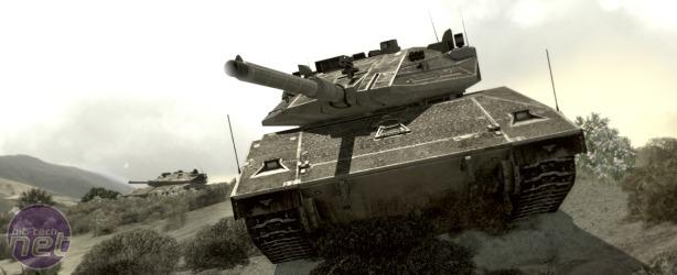 ARMA 3 announced