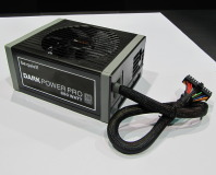 Be Quiet! Shows New, Even Quieter PSU