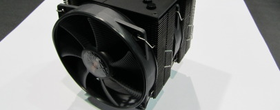 Be Quiet! Unveils Upgraded CPU Coolers