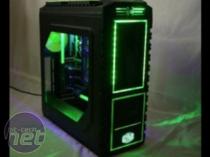 Cooler Master 2011 Case Mod Competition - vote now Cooler Master 2011 Case Mod Competition