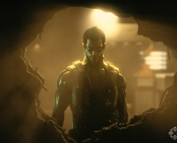Deus Ex: Human Revolution PC specs announced