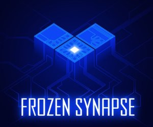 Frozen Synapse release date announced