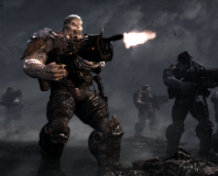 Gears of War board game announced