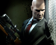 Hitman 5: Absolution teaser trailer released