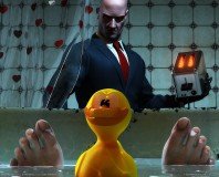 Hitman: Absolution to be more accessible