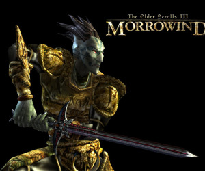 Morrowind theme tune inspires donation drive