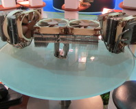 Noctua Shows New CPU Coolers