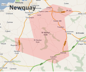 UK 4G network trial to begin in Cornwall