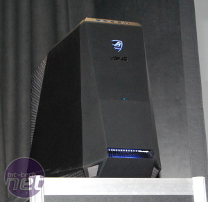 Asus announces ready-built Republic of Gamers PC Asus announce ready-bult Republic of Gamers gaming system