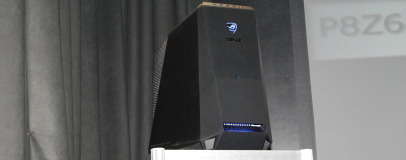 Asus announces ready-built Republic of Gamers PC