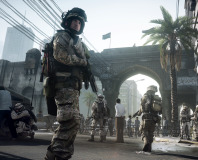 Battlefield 3 capped to 30FPS on PS3