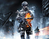 Battlefield 3 has 10 co-op maps