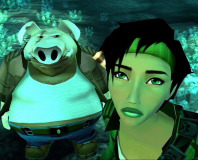 Beyond Good and Evil 2 for next-gen consoles