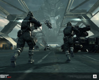 CCP: Dust 514 is PS3 exclusive