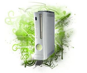 Cloud storage unveiled for Xbox 360